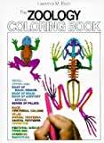 Zoology Coloring Boo [COLOR BK-ZOOLOGY COLORING]