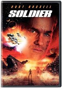 Soldier (Sous-titres français) [Import]