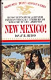 New Mexico! (Wagons West Series, No. 22) (0553274589) by Ross, Dana Fuller