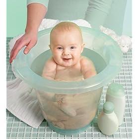 European Style Baby Spa