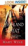Highland Heat (Hot Highlanders Book 3)