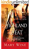 Highland Heat (Hot Highlanders Book 3)