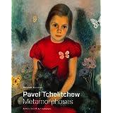 """Pavel Tchelitchew: Metamorphosesvon """"Alexander Kuznetsov"""""""