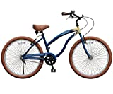 BEACHCRUISER260 [Matte Blue]