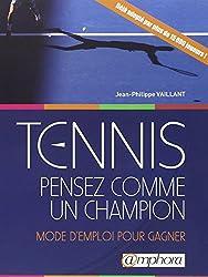 Il ne s'agit pas d'un nouvel ouvrage sur la préparation mentale, mais d'un mode d'emploi pour performer au tennis, pour penser comme un champion. Il existe en effet un état optimal de performance connu, que les sportifs appellent la zone . Dans cet é...