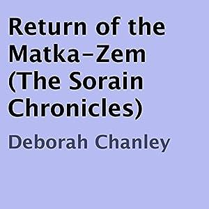 Return of the Matka-Zem Audiobook