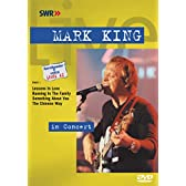 Mark King - In Concert / Ohne Filter [DVD] [Import]