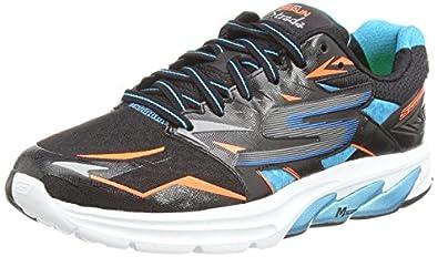 Skechers Go Run Strada, Men's Running Shoes: Amazon.co.uk