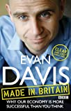 Evan Davis Made In Britain: How the nation earns its living