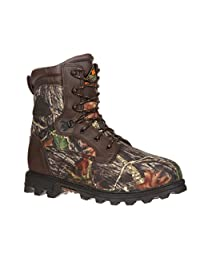 Rocky Boy's Bearclaw 3D Hiking Boots