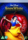 Snow White And The Seven Dwarfs (2 Disc Platinum Edition) [DVD]
