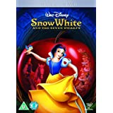 Snow White And The Seven Dwarfs (2 Disc Platinum Edition) [DVD]by Adriana Caselotti