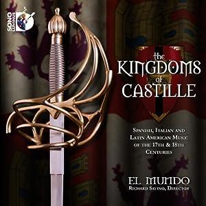 Kingdoms of Castille