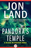 Pandora's Temple (The Blaine McCracken Novels Book 10)
