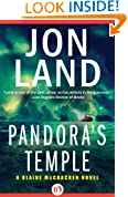 Pandora's Temple (The Blaine McCracken Novels Book 10)