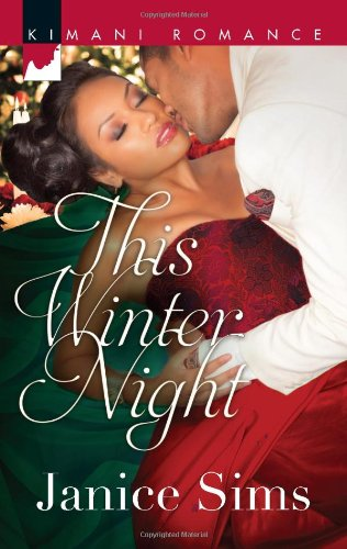 Image of This Winter Night (Harlequin Kimani Romance)