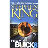 From a Buick 8 ~ Stephen King