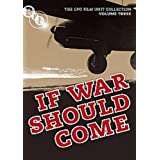 The General Post Office Film Unit Collection Vol.3 - If War Should Come [DVD]by Various Artists