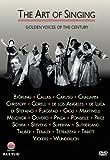 Art of Singing [DVD] [2011] [US Import]