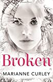Broken (The Avena Series)