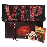 Howl-O-Scream 2015 Scarlett's Scream VIP Box