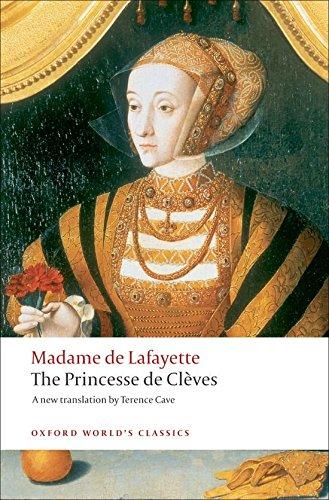 The Princesse de Clèves