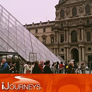 iJourneys Paris: The Left Bank | [Elyse Weiner]