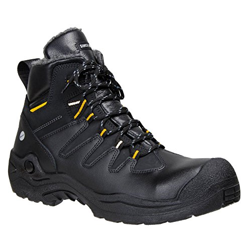 ejendals-6438-45-size-45-jalas-6438-tempera-safety-boots-black-yellow
