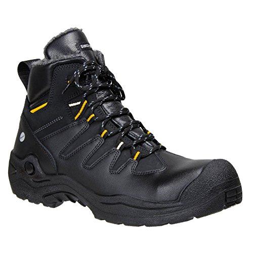 ejendals-6438-45-grosse-1143-cm-jalas-6438-tempera-sicherheit-stiefel-schwarz-gelb