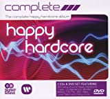Various Artists Complete Hardcore [2cd + DVD]