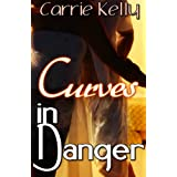 Curves in Danger: Spies Prefer Curves Part 2 (BBW Erotic Romance)