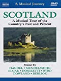 Various Artists - A Musical Journey: Scotland (NTSC)