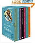 The Chronicles of Narnia box set (The...