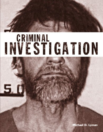 Criminal Investigation (The Justice Series) PDF