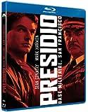 Presidio - Base militaire, San Francisco [Blu-ray]