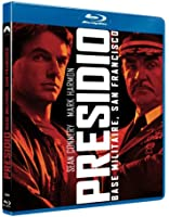 Presidio - Base militaire, San Francisco [Blu-ray]