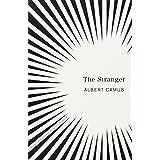 The Stranger ~ Albert Camus