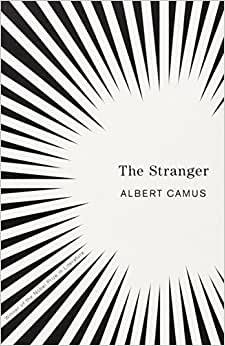 the significance of the title in the stranger by albert camus Justify the title of the stranger or the outsider get , albert camus preferred to write the outsider the se translations do have opposing nuances of meaning.