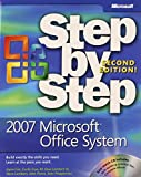 img - for 2007 Microsoft  Office System Step by Step, Second Edition book / textbook / text book