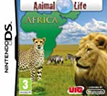 Animal Life: Africa (Nintendo 3DS/ DS...