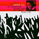 "Black Fire-Rvgvon ""Andrew Hill"""