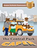 The Bear Detectives' Agency: The Central Park Caper