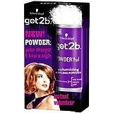 Got 2B Powder'Ful Volumizing Style Powder 0.35oz