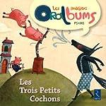 Les Trois Petits Cochons : Cartes Pet...