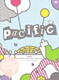 NEWS CONCERT TOUR pacific 2007 2008 -THE FIRST TOKYO DOME CONCERT- (初回生産限定仕様) [DVD]