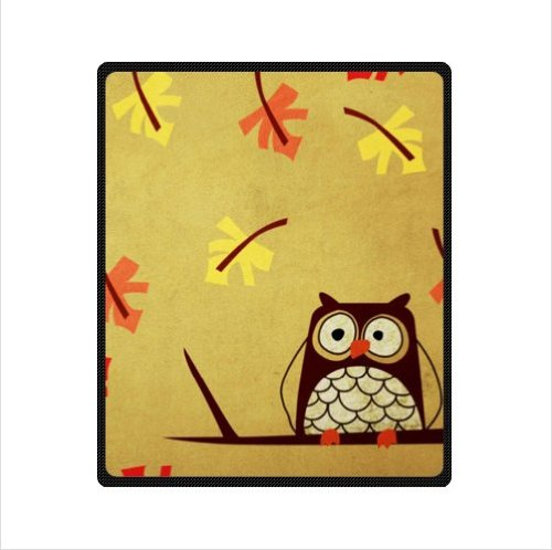 Full Size Owl Bedding 7131 front
