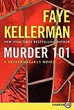 Murder 101 LP: A Decker/Lazarus Novel (Decker/Lazarus Novels)