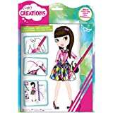 Crayola Creations Lookbook Sticker