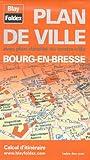 echange, troc Blay-Foldex - Plan de Bourg-en-Bresse et de son agglomération