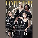 Vanity Fair: 2016 Hollywood Issue |  Vanity Fair
